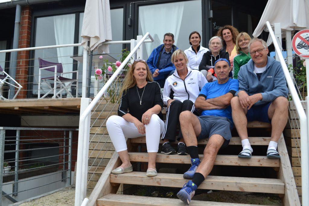 Förderverein Tennis