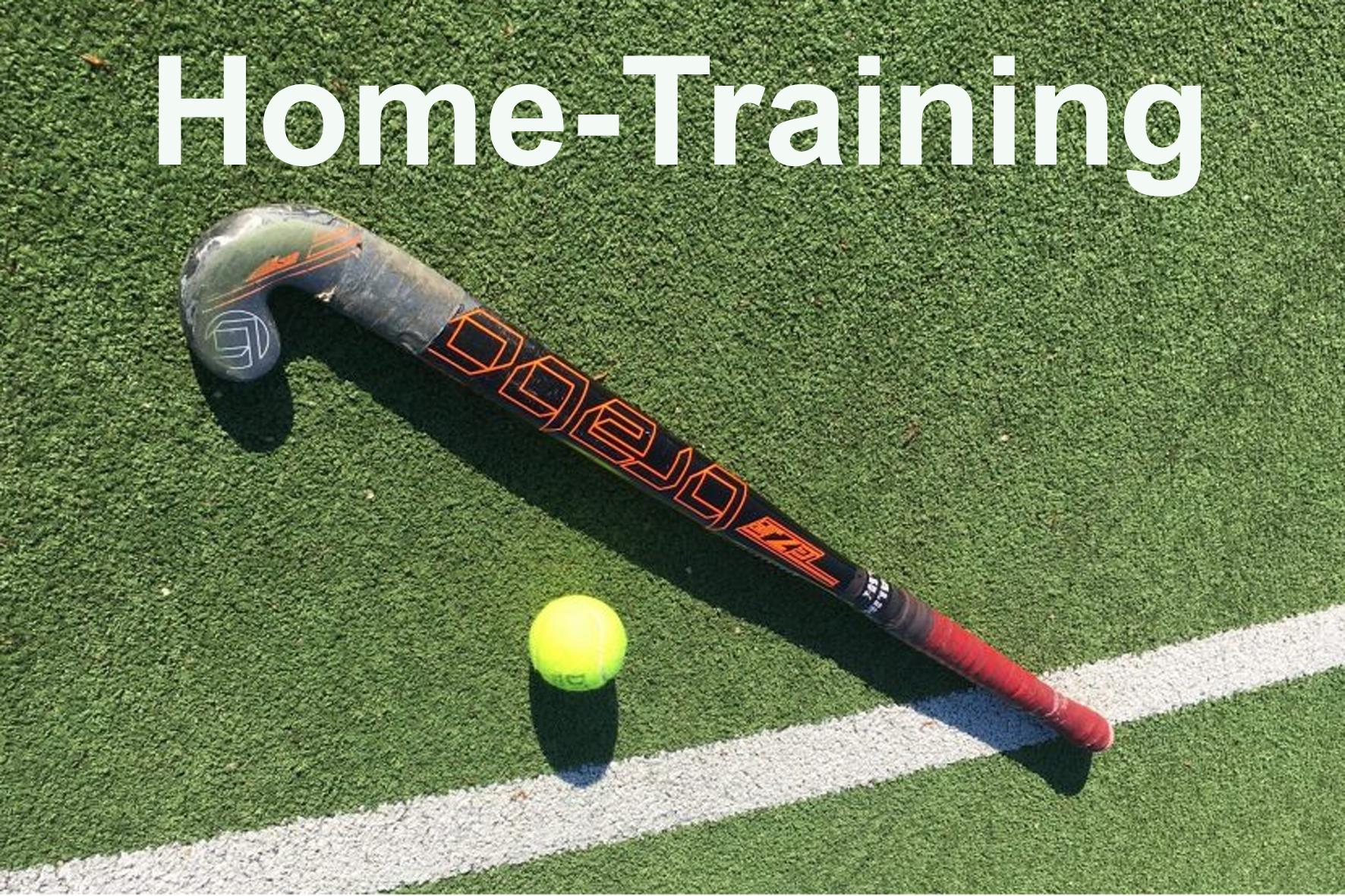 Tobi's Hockey-Home-Training (neue Folgen!)
